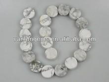 wholesale 15mm turquoise rough semi precious stones