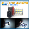 Hot deals! high quality 9004 9007 H8 smd led fog light interior light