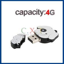 customized usb flash memory,usb flash stick,dog shaped usb flash drives