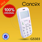 Concox gps senior alarm phone designed for old man GS503