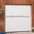 Garaje aislamiento roll- hasta la puerta