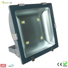 SMARTLED 400W exterior flood lights led IP65 CE/ROHS 3 years warranty 45mil Bridgelux