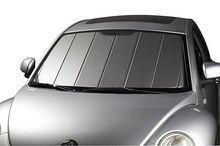 2004 Volkswagen Touareg - V8 Covercraft Folding Sun Shade Silver