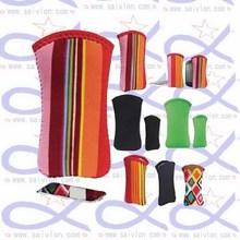 Design unique most popular arm green waist bag