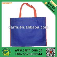 custom printed non woven hand made bags