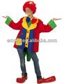 Payasos disfraces para niñas payasos para adultos disfraces cw-1678