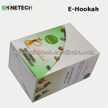 Portable 2014 popular wholesale pen cap e hookah pen