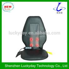 Qualified handheld fiber carbon heating massager