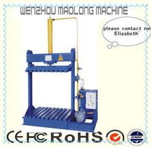 new technology series automatic horizontal baling machine hot sale