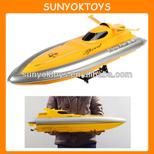7006 90CM Remote Control RC Racing Speed Boat 40KM/H, RC Large Scale Ship Models