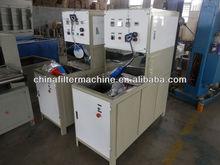 Spin-on filter leak tester, Oil filter producing machine manufacturer