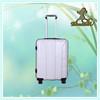 fashion design ABS trolley luggage travel suitcase travel bag luggage bag