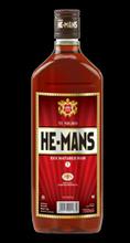 Ti Nigro He Mans Xxx Matured Rum