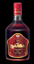 Madiraa Premium Dark Xxx Rum