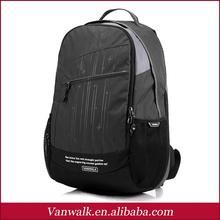 stylish strong laptop backpack nylon bean bag hydration sleeping backbag