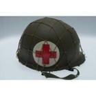 Military First Aid Helmet