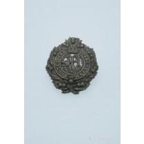 Scottish Military Badge