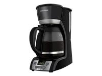 Black & Decker DCM2160B Coffee Maker