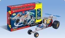 cast metal truck scale toy BK275758001