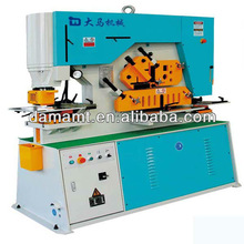 Key machine series, iron worker, forging hammer press, Q35Y Series