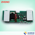 Newest chips for HP 3500 3550 toner cartridger number Q2670A chip