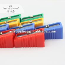 Faber- Castell plastic standard pencil Sharpener