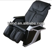 coin or paper operated massage chair