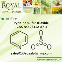Pyridine sulfur trioxide CAS No.26412-87-3