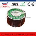 fuerte resistencia a la tracción de aislamiento de pvc cintas de lazo para los componentes eléctricos