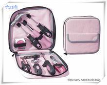 Pink Small Mobile Repairing Tool Kit