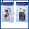 2014 fashional swimming waterproof plastic bag for iphone 5 with armband