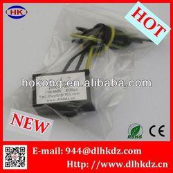 Screwed Surge Protection SPD ZMAV-1103 Power Over Ethernet Lightning Protection