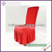 lycra spandex cheap chair cover Red Spandex Chair Cover Popular fashion Lycra Chair Cover