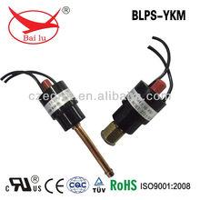 Manual Reset Pressure Controls water pressure control switch