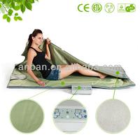 Beauty Skin Care Far Infrared Sauna Blanket Body Shaping Sleeping Bag Health Care Sauna Bag