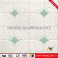 300*300mm caselle di colore puro e caselle di colore chiaro in ceramica, pavimenti e rivestimenti lucido piastrelle corpo pieno, mono colore gres porcellanato