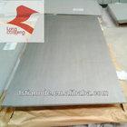 titanium zirconium alloy sheet