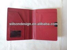 Fashion Leather Passport Case
