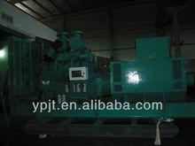 50hz 560KW MARINE diesel generating