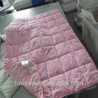 babies girl patchwork crib bedding set