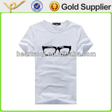 Popular summer men collar tshirt design