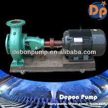 Durable solar water pumps