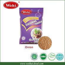 Muslim Halal Seasoning Onion Powder