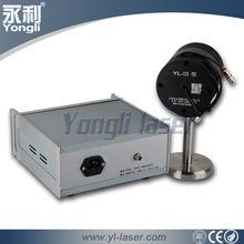 desktop laser power meter for testing laser tube