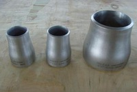 stainless steel concentric pipe reducer dimensions