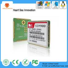 2014 new product cheap simcom sim900-te-c gps gsm gprs chip module module