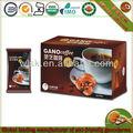 تعزيز الرعاية الصحية غانوديرما 2014 قهوة التخسيس