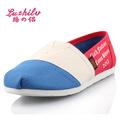 Meilleur produit de vente luzhilv espagnol. chaussures dames