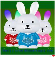 ABC's & 123's Learning animal model music toy (English or Spanish language) LEARNING MACHINE