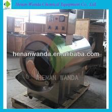 Commerical using gas peanut roaster machine